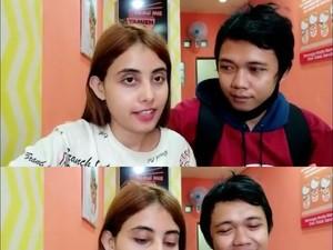 Viral Curhat Youtuber Tulungagung Pisah dengan Istri India, Diselingkuhi