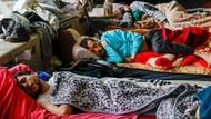 Pandemi Corona, Ratusan Imigran Gelap di Belgia Mogok Makan