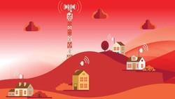Kembangkan Transformasi Digital, Ini 3 Domain Bisnis Digital Telkom
