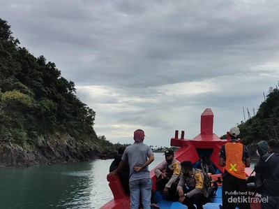 Foto: Terpencil namun Mempesona, Ini Pulau Breuh Aceh