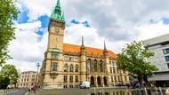 Foto Braunschweig, Kota Kembaran Bandung di Jerman yang Cantik