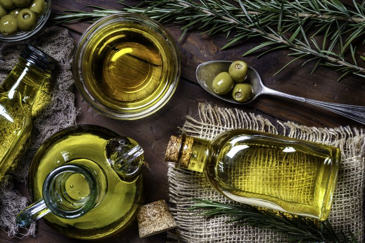 Manfaat Minyak Zaitun yang Rutin Dikonsumsi Rasulullah SAW