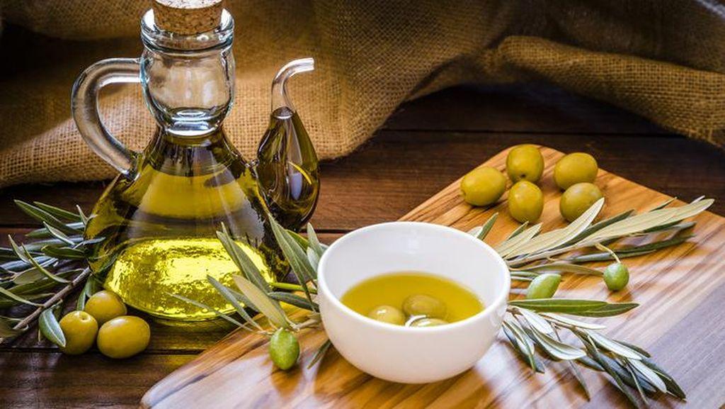 Rasulullah SAW Rutin Konsumsi Minyak Zaitun, Ini 5 Manfaat Sehatnya