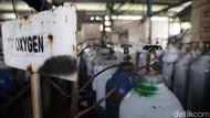 Bukalapak Bakal Tindak Penjual Tabung Oksigen Harga Selangit