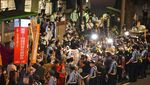 Olimpiade Tokyo di Tengah Suramnya Pandemi Corona