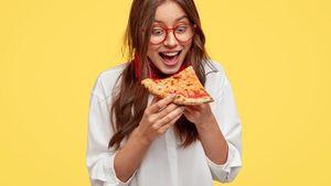 Puas Makan Pizza tapi Tubuh Tetap Langsing, Ikuti 7 Tips Ini