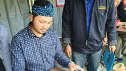 Anak Bupati Nonaktif Aa Umbara Mundur dari Ketua KONI Bandung Barat