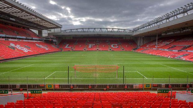 Stadion di Inggris