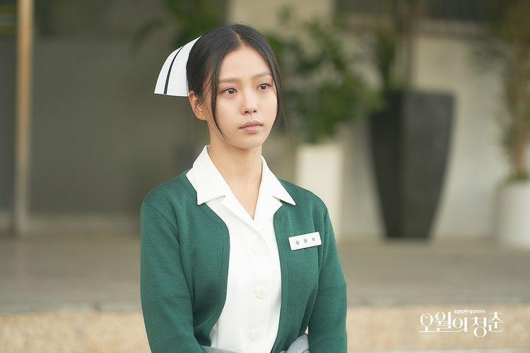 5 Aktris Korea Pemeran Nakes di Drama Korea, Mana Favoritmu?