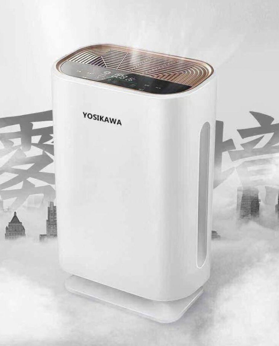 Air Purifier Murah