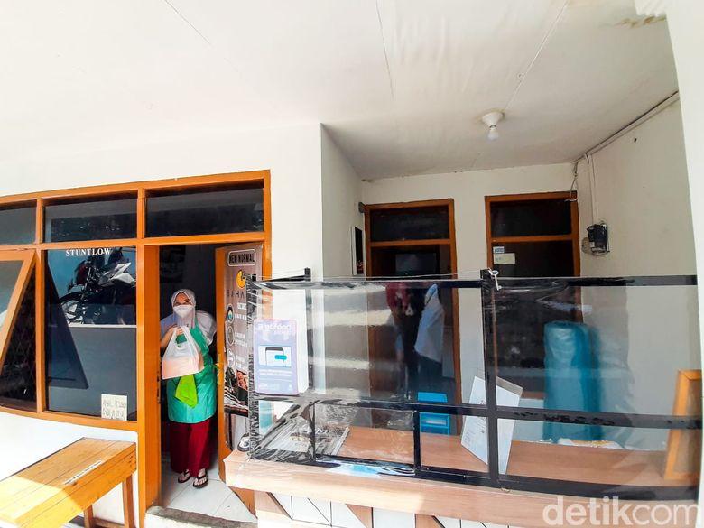 Donat Bahagia: Gerai Donat yang Viral di Bandung