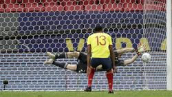 Mina Tak Sakit Hati Diejek Messi di Copa America 2021