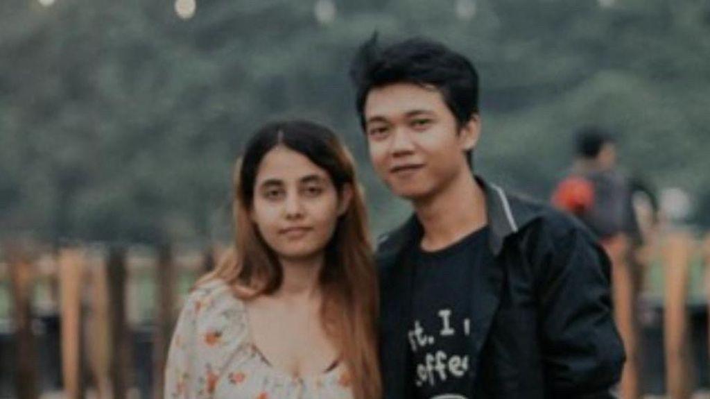 9 Foto YouTuber Tulungagung Ditinggal Istri India yang Ngaku Menyesal Nikah