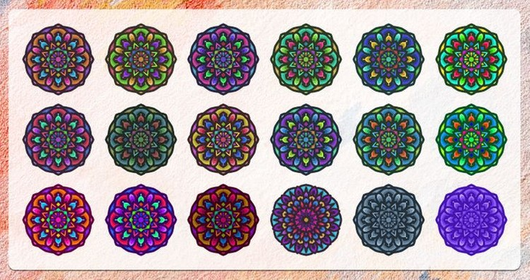 fotoinet uji kejelian mata