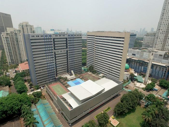 Gedung Kemendikbud