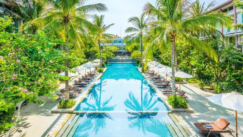 Hilton Garden Inn Bali Hotel