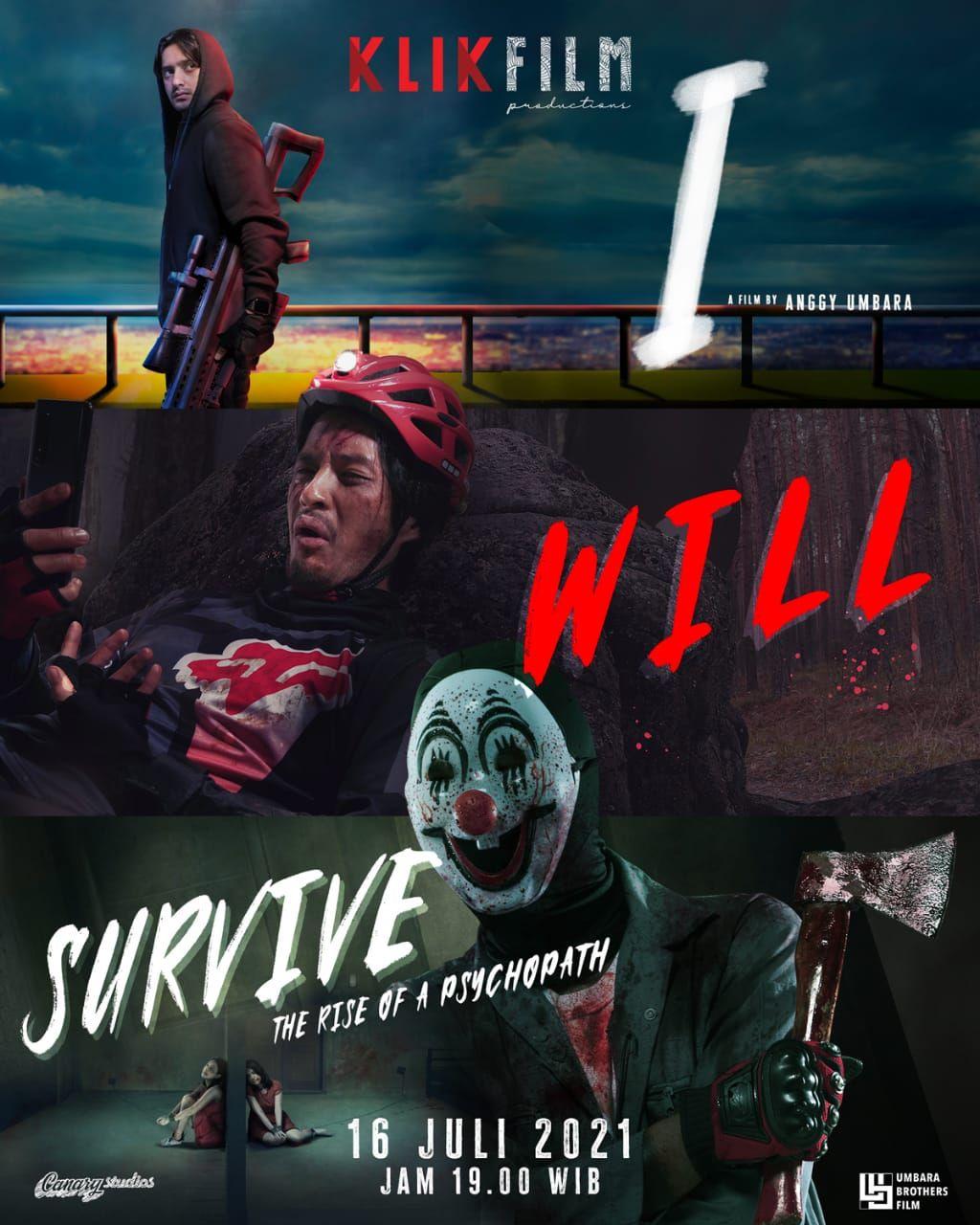 I, Will, Survive