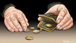 Efek PPKM Terus-terusan: Omzet Anjlok, Pengangguran Bertambah