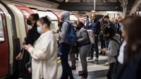 Inggris Kembali Diamuk COVID-19, Cetak Rekor Harian Tertinggi Sejak Juli