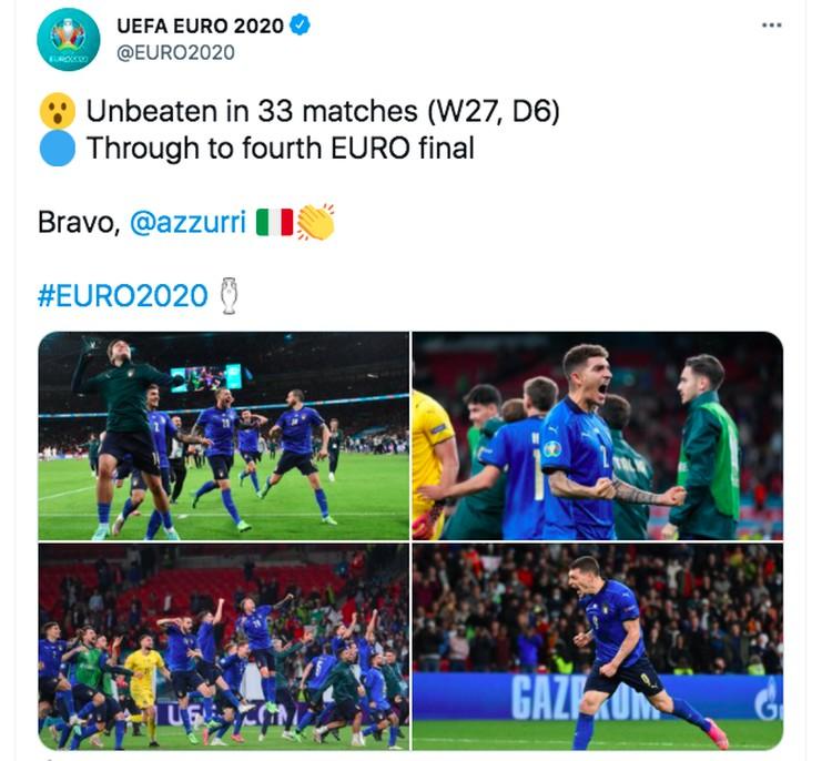 Meme Italia Spanyol