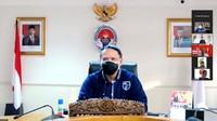 Windy Cantika Sumbang Medali Pertama, Menpora Langsung Video Call