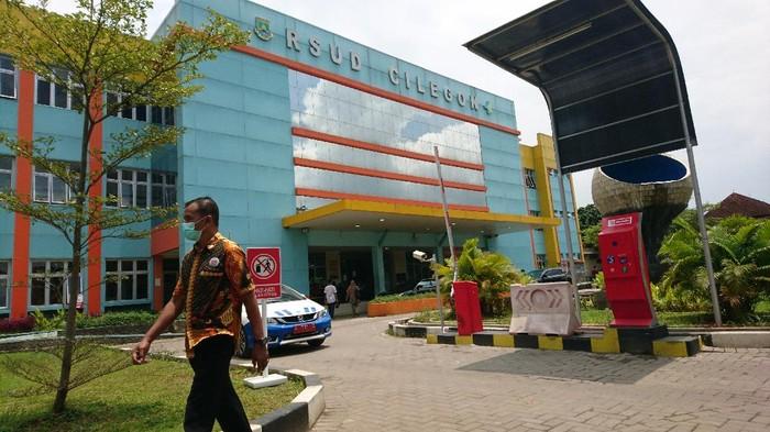 RSUD Cilegon, Banten