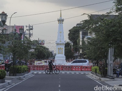 Percepat Herd Immunity, Ini Obwis Yogyakarta yang Gelar Vaksinasi COVID-19
