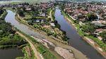 Prihatin, Melihat Kotornya Sungai Citarum dan Bersihnya Sungai Citarik