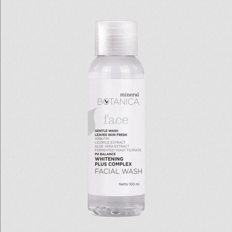 Skincare Malam Hari dari Brand Lokal