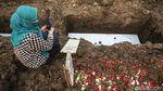 Ya Allah! Indonesia Pecah Rekor Kematian Corona Tembus 1.040