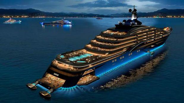 Yacht Somnio