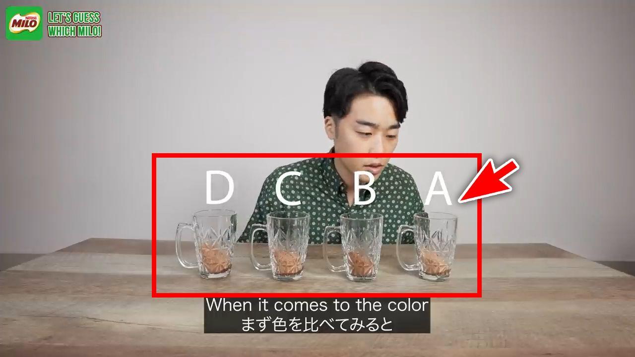 YouTuber Jepang Ini Cicip Milo dari 4 Negara Termasuk Indonesia, Ini Komentarnya
