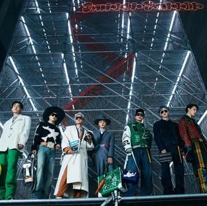 7 Potret Personel BTS Debut Jadi Model Koleksi Louis Vuitton 2021