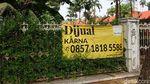 Deretan Rumah Mewah di Pondok Indah-Menteng Diobral