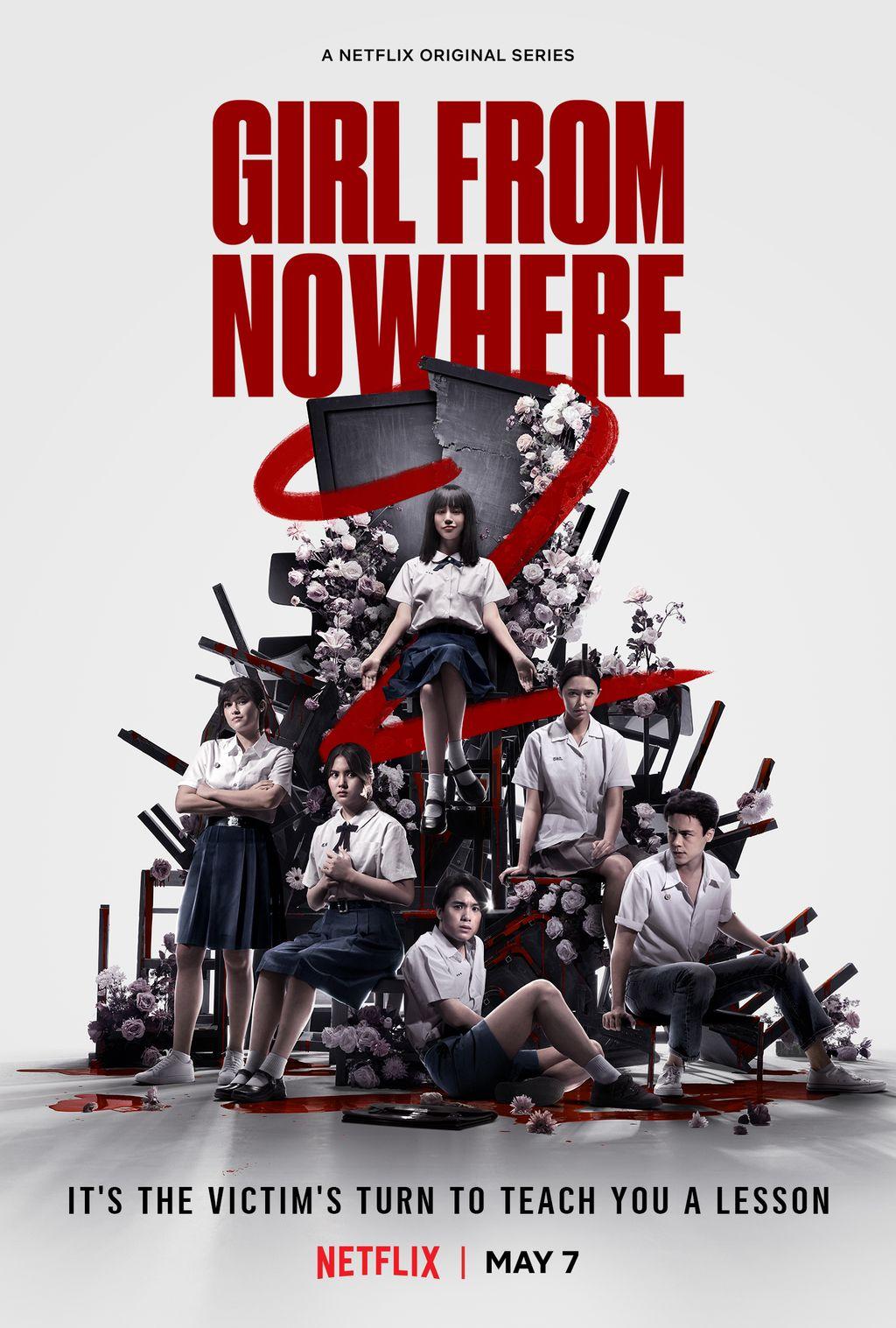 Drama Thailand Terbaik Netflix