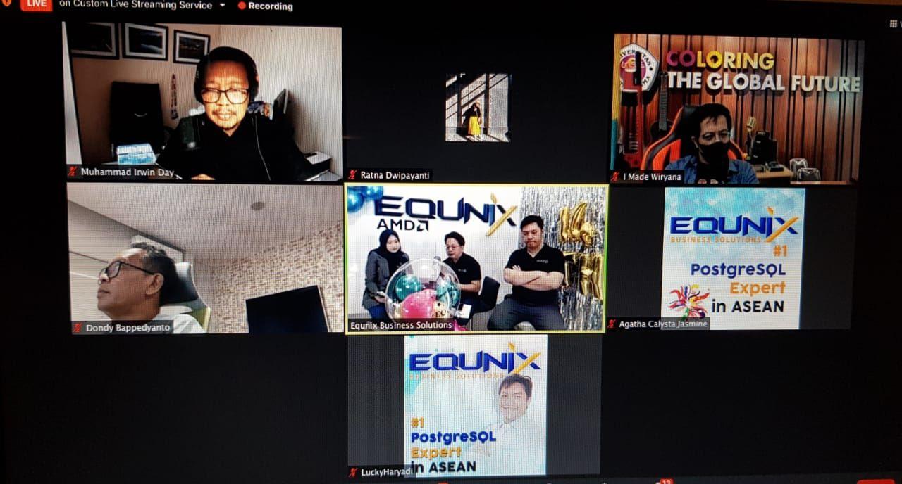 Equnix Business Solutions
