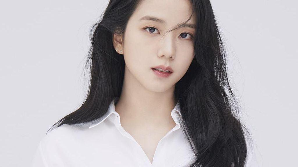 So Pretty! Potret Jisoo BLACKPINK yang Resmi Dikenalkan Sebagai Aktris