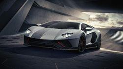 Lamborghini Luncurkan Aventador Terakhir, Lamborghini Aventador LP 780-4 Ultimae