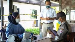 Ewindo gelar vaksinasi COVID-19 massal untuk karyawan dan keluarganya. Program vaksinasi itu digelar guna dorong percepatan pemulihan perekonomian nasional.