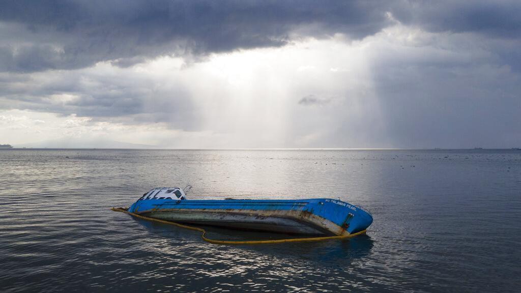 Video Tabrakan Dua Kapal di Peru, 12 Tewas-9 Hilang