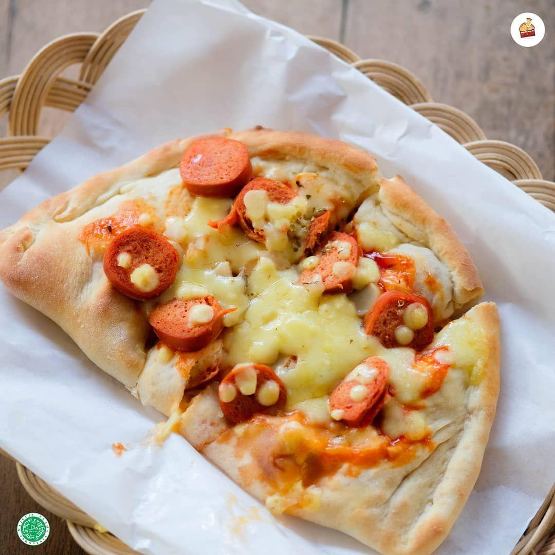 Pizza Calzone Enak di Jakarta dan Sekitarnya