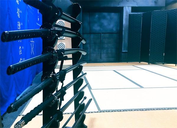 Japan Ninja Council membuka Ninja Information Center Tokyo & Dojo di Asakusa.
