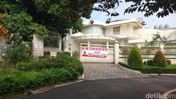 Rumah Mewah Dijual di Pondok Indah, Jakarta Selatan