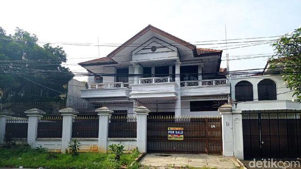 Rumah Mewah Dijual di Pondok Indak, Jakarta Selatan