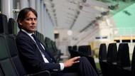 Inzaghi: Inter Bersiap Lawan Tekanan Lazio