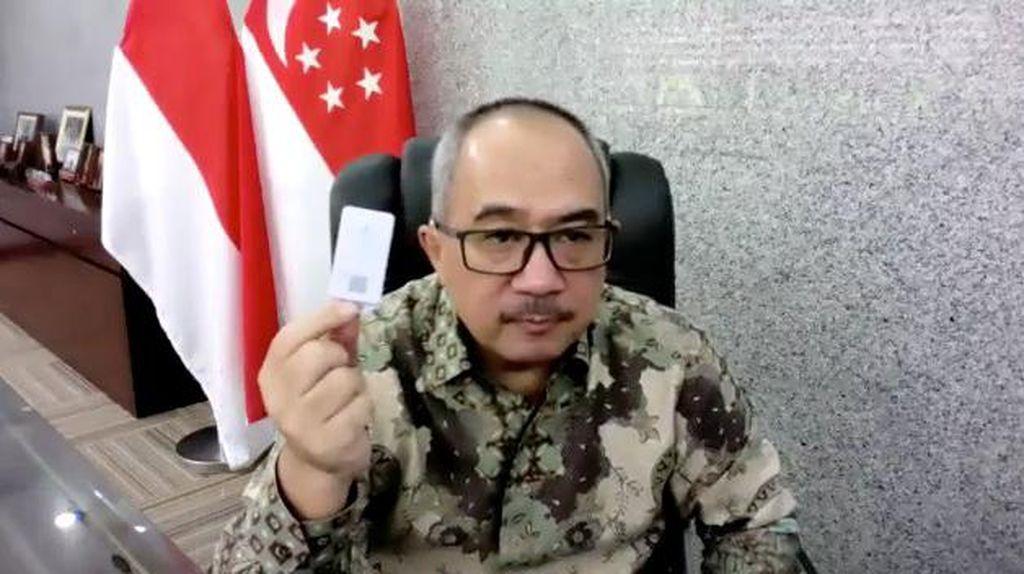 Cegah PHK, Singapura Menanggung Gaji Semua Pegawai