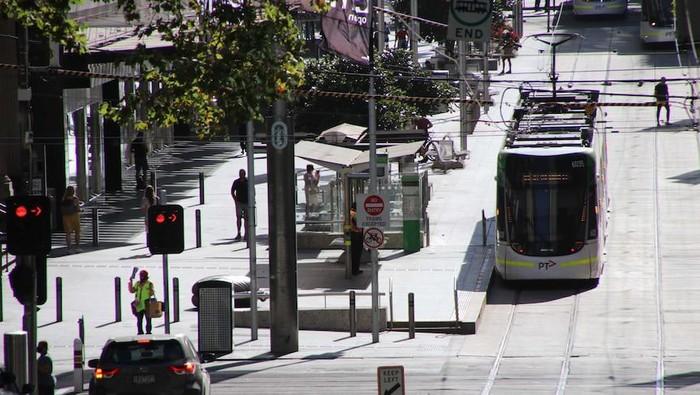 Sydney Memperpanjang Lockdown, Sementara Aturan Pembatasan di Melbourne Semakin Dilonggarkan