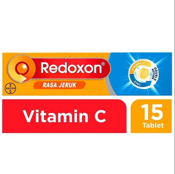 Vitamin C yang Bagus untuk Daya Tahan Tubuh