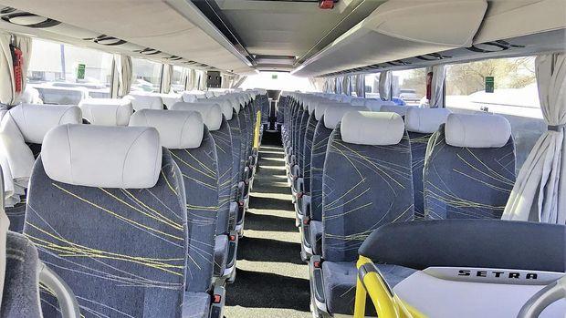 Bus Daimler