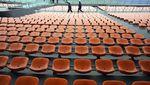 Darurat Corona, Olimpiade Tokyo Digelar Tanpa Penonton